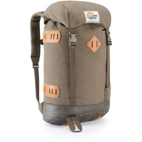 Lowe Alpine Klettersack 30 Daypack brownstone